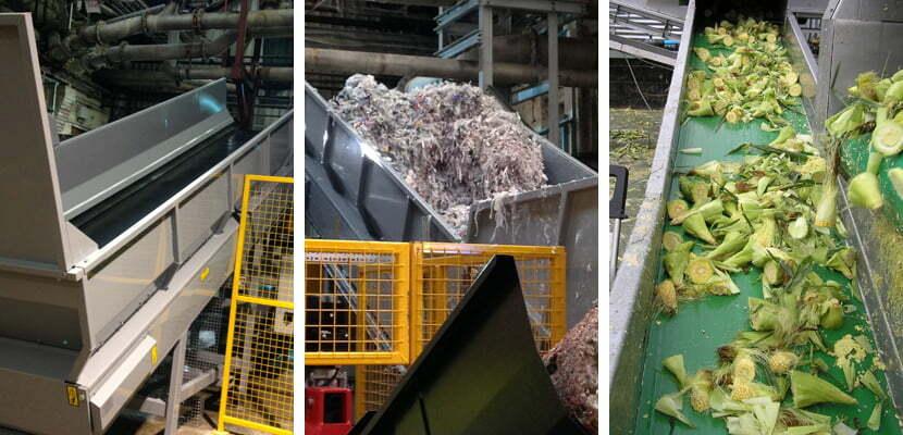 PRM Conveyors