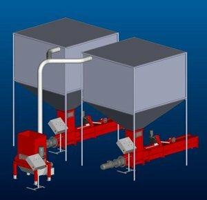 PRM Air Handling Systems